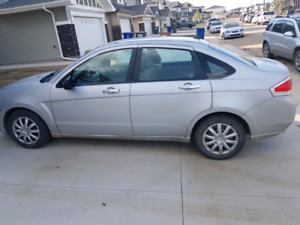 Great Price Ford Focus 2008 for S2500 OBO