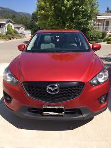 2014 Mazda CX-5 SUV, Crossover