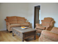 1 Bed Flat, Inverurie Town Centre