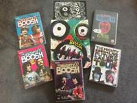 The Mighty Boosh Collection Set