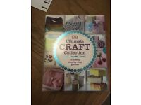 Craft book collection