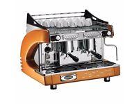 Commercial Espresso Coffee Machine Glasgow