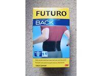 Futuro Adjustable Back Support