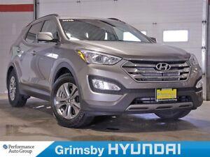 2016 Hyundai Santa Fe Sport FWD 2.4L