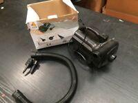 Jilong JL29P376G Electric Pump