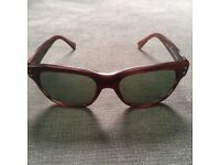 Oliver Goldsmith handmade classic Sunglasses