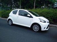 2013 Toyota Aygo Move vvt-I – PERFECT 1ST CAR, ONLY 35K MILES, MOT OCT 17