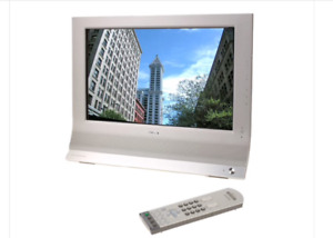"SONY 19"" LCD multi-function (TV/monitor)"