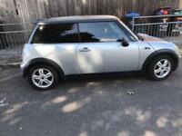 Mini Cooper automatic 1.6 for sale Px Range Rover or Cayanne q7 xc60 Bmw 730 mercedes s 280 x3