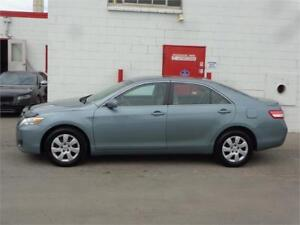 2011 Toyota Camry SE ~ 4 cyl auto ~ 119,000kms ~ $9999