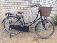 Dutch Town Bike