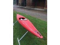 Dancer Canoe Kayak
