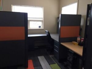 Office Furniture - Need Gone