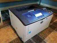 Kyocera A3/A4 laser printer