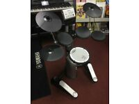 Roland V Drum HD1 Kit & Roland PM01 Speaker