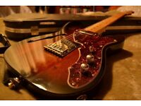 Fender Thinline '69 Mexican Telecaster