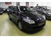 Renault Megane Expression dCi 5dr DIESEL MANUAL 2010/59