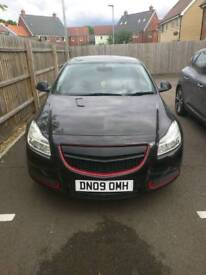 For sale black insignia