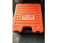 Bacho s138 professional socket set