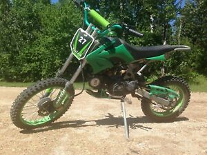 Orion 125 cc Dirt Bike