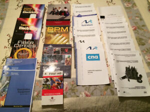 Construction/industrial Electrical Books