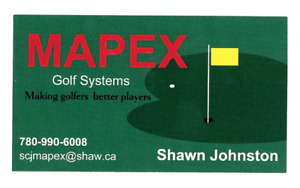 Mapex Golf Systems
