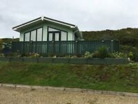 Cosalt Duo Static Holiday Home 40ft x 16 with Fantastic sea views