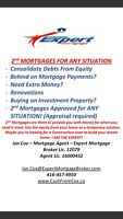 2nd Mortgages and Construction Loans made EASY!