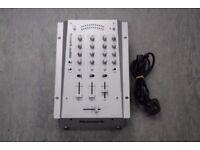 Numark DM3050 4 Channel Mixer £70