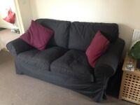 2 seater EKTORP Ikea sofa. Excellent condition.