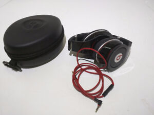 Monster Beats by Dre Studio Wired Headset