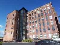 Gourock ropeworks Loft apartment