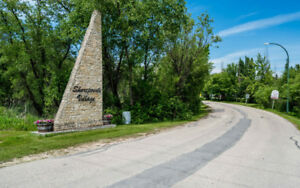 AFFORDABLE CONDO IN GIMLI! 831-800 Shorepoint Village