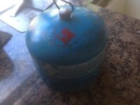 Camping gaz type 904 Butane full
