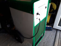 industrial dehumidifier made by ebac very good condition