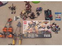 Lego Grand Collection • Amazing value with box and sets