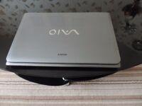SONY VAIO Laptop , new Gen Intel Core i5 processor, 6 GB RAM, ONLY £220 ono