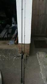 Beginner Carp fishing Rod and reel Combo