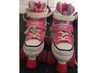 Children's roller skates UK size 12-2