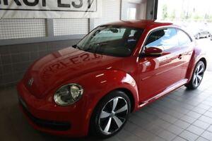 2012 Volkswagen Beetle 2.5L PREMIÈRE, AUT, A/C, FENDER, NAVI, BA