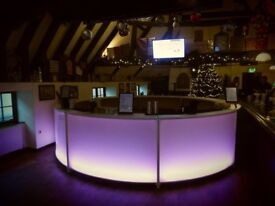 14m Circular LED Light Bar