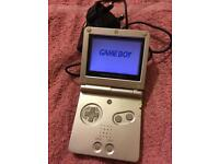 for sale game boy advance sp