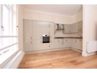 A brand new 2 bed conversion flat to rent in Wimbledon. Worple Road SW19