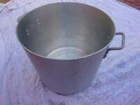 New Large Restaurant Cooking Pot
