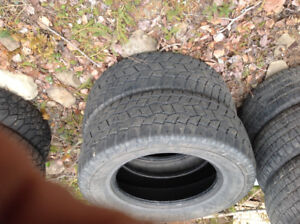 Toyo Open Country LT 275/65/18