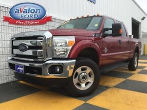 2016 Ford Super Duty F-250 SRW XLTCPO 27JUN17 603452