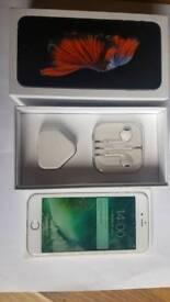 Iphone 6s plus 16gb on vodafone