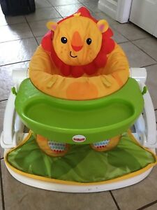 Fisher-Price portable baby chair