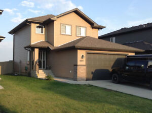 Beautiful House in Morinville