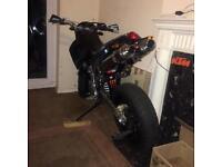 Ktm Duke2 Single Cylinder 640cc Absulute Beast of a Bike
